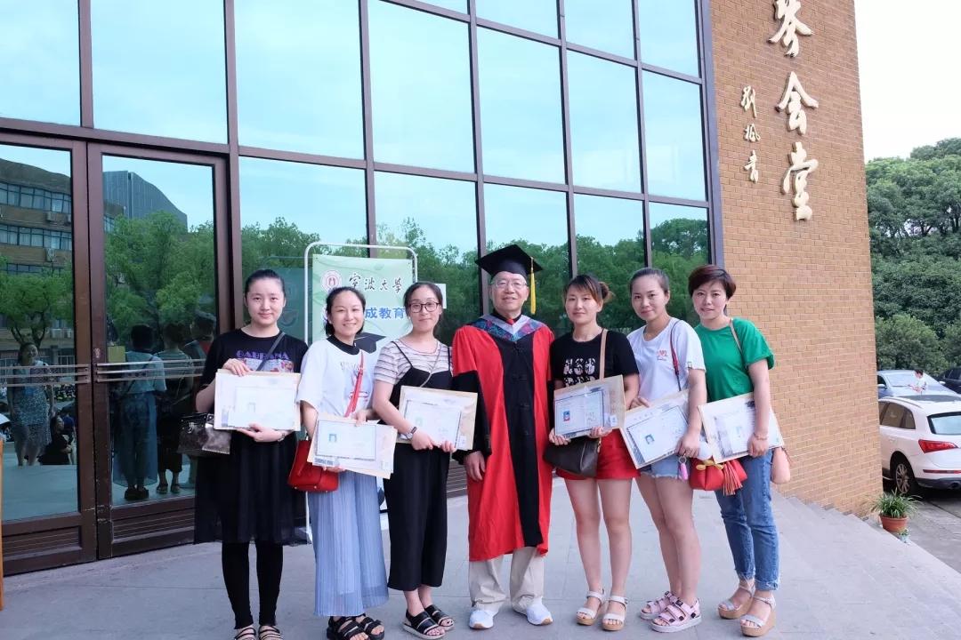 2019届学生毕业典礼预告